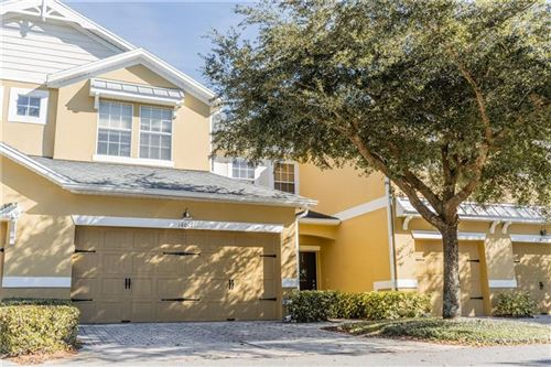 Photo of 14017 SPARKLING COVE LANE #502, WINDERMERE, FL 34786 (MLS # O5915131)