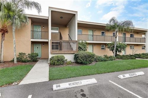 Photo of 12300 PARK BOULEVARD #215, SEMINOLE, FL 33772 (MLS # T3287131)