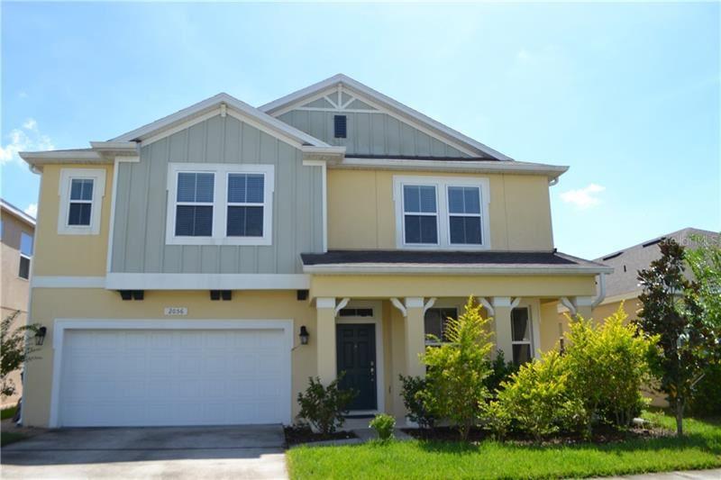 2056 BEACON LANDING CIR, Orlando, FL 32824 - MLS#: S5040131