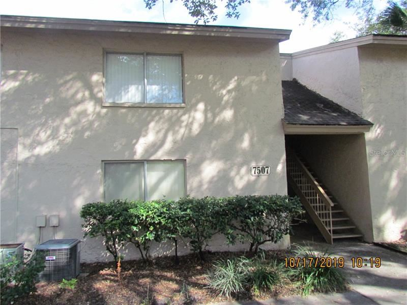 7507 PRESLEY PLACE #D, Tampa, FL 33617 - #: T3272131