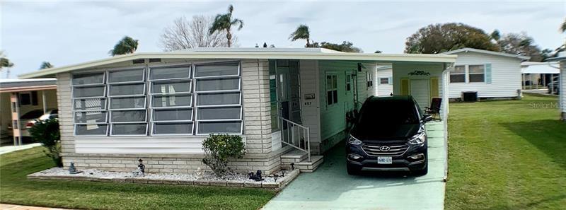 1100 BELCHER ROAD S #497, Largo, FL 33771 - MLS#: U8074131