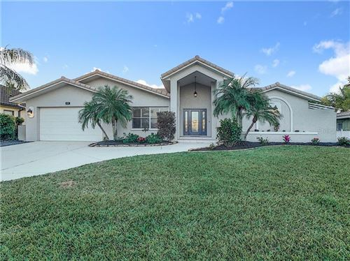 Photo of 839 NAPOLI LANE, PUNTA GORDA, FL 33950 (MLS # A4491132)