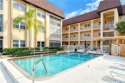 Photo of 101 PARK BLVD SOUTH #112, VENICE, FL 34285 (MLS # N6113132)