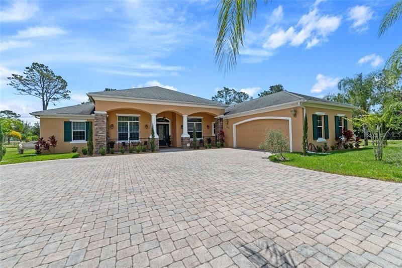 2937 TINDALL ACRES ROAD, Kissimmee, FL 34744 - #: O5866132