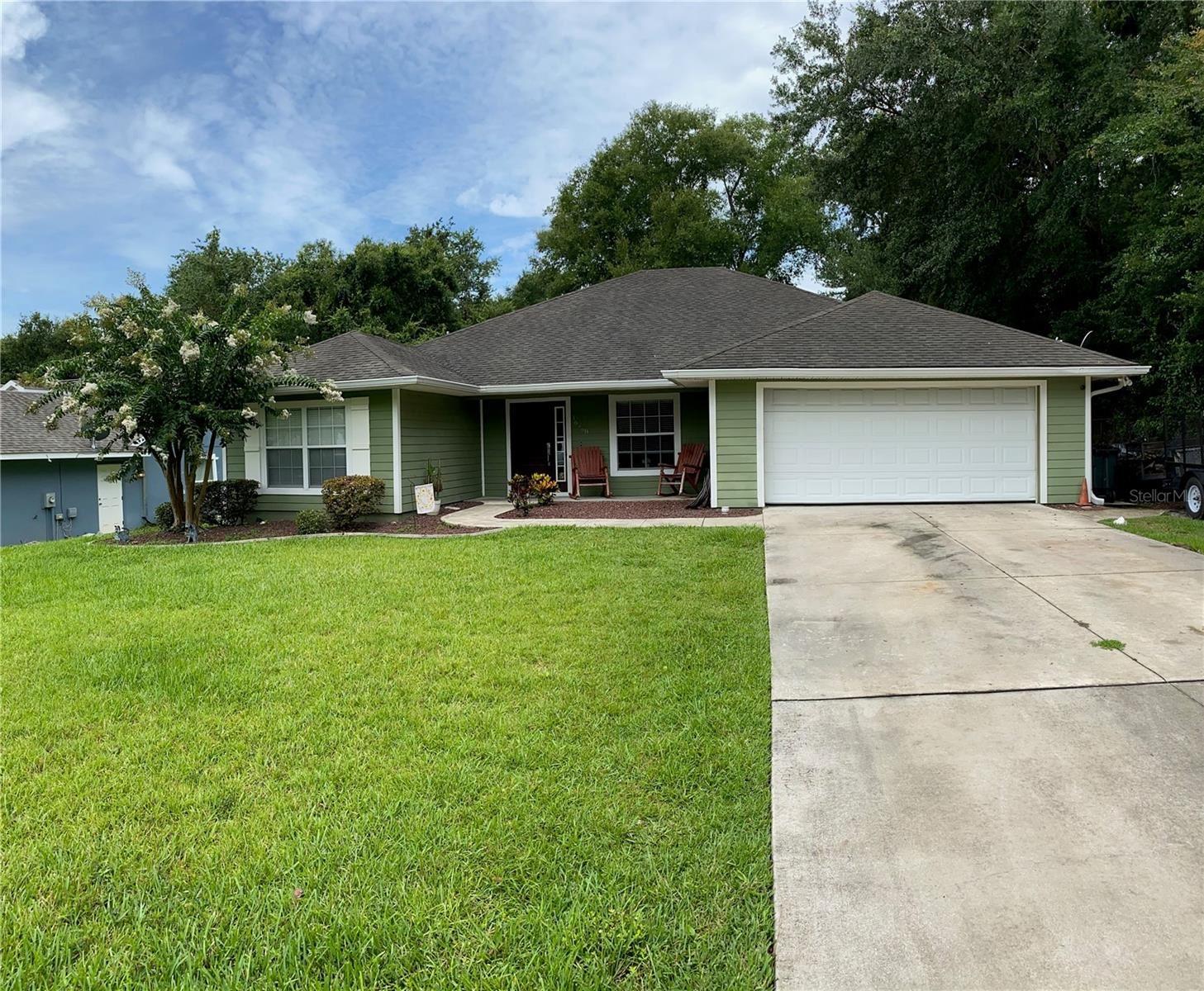 16268 SE 84TH TERRACE, Summerfield, FL 34491 - #: OM623132
