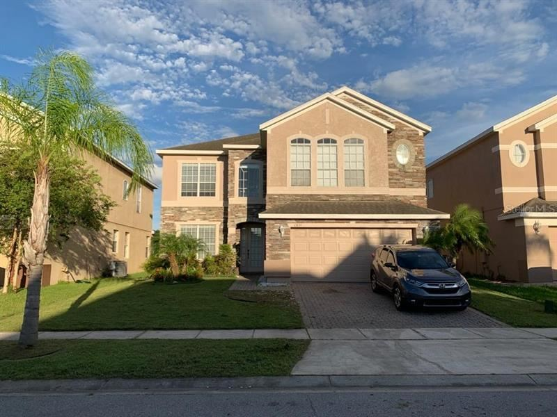 13839 SAND MEADOW LANE, Orlando, FL 32824 - MLS#: S5040132