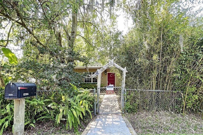 12306 HOLYOKE AVENUE, Tampa, FL 33624 - MLS#: T3304132