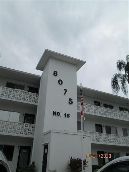 8075 112TH STREET #209, Seminole, FL 33772 - #: U8102132