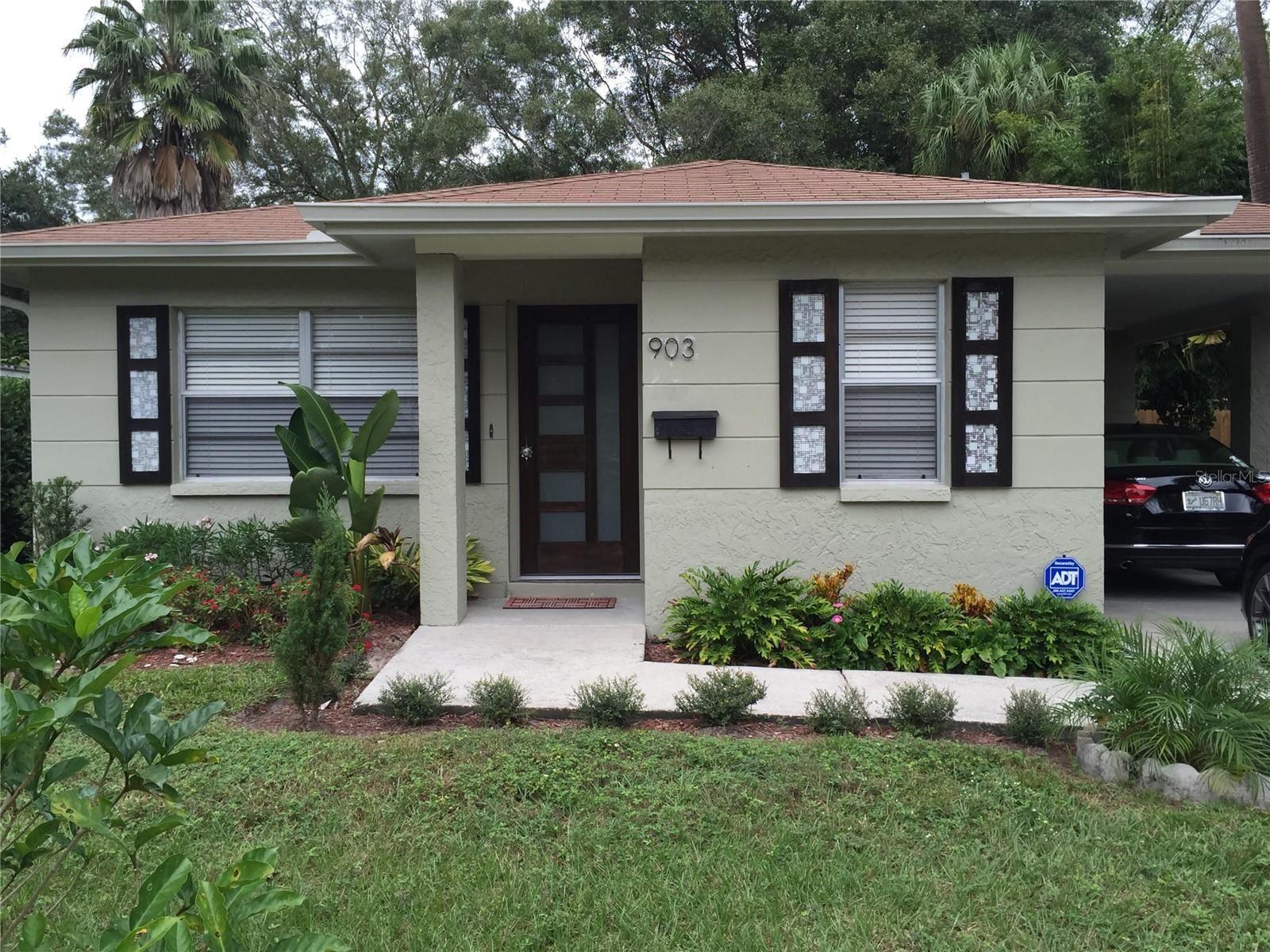 903 W CORAL STREET, Tampa, FL 33602 - #: U8138132