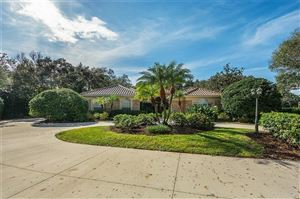 Photo of 2972 JEFF MYERS CIRCLE, SARASOTA, FL 34240 (MLS # A4424133)