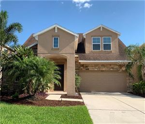 Photo of 4628 GARDEN ARBOR WAY, BRADENTON, FL 34203 (MLS # A4439133)