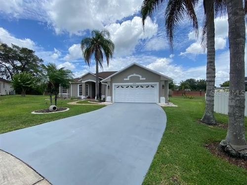 Photo of 1309 BANNER COURT, WINTER SPRINGS, FL 32708 (MLS # A4505133)