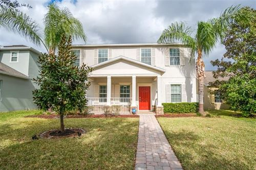 Photo of 5521 NEW INDEPENDENCE PARKWAY, WINTER GARDEN, FL 34787 (MLS # O5916133)