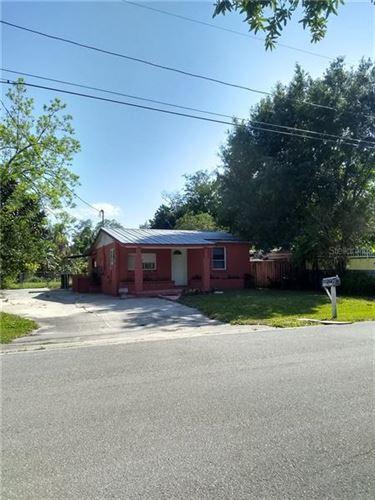 Photo of 318 2ND STREET, ORLANDO, FL 32824 (MLS # O5938133)