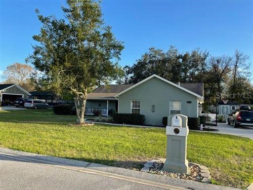 Photo of 6618 SE 9TH PLACE, OCALA, FL 34472 (MLS # OM616133)