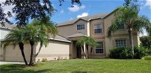Photo of 11332 CALLAWAY POND DRIVE, RIVERVIEW, FL 33579 (MLS # T3120133)