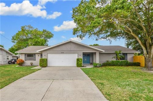 Photo of 3494 OAK STREET, DUNEDIN, FL 34698 (MLS # U8103133)
