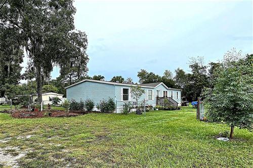 Photo of 9715 JIM STREET, HUDSON, FL 34669 (MLS # W7838133)