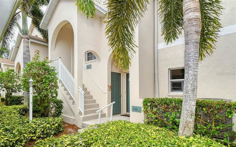 8330 GLENROSE WAY #1613, Sarasota, FL 34238 - #: A4488133