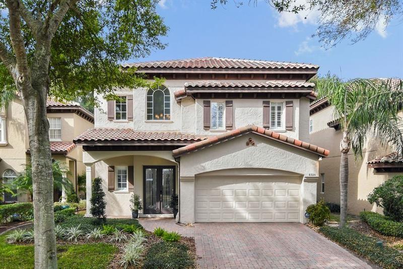 8324 VIA ROSA, Orlando, FL 32836 - MLS#: O5846133