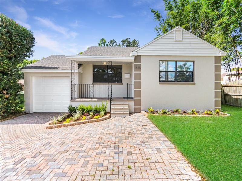 1610 OREGON STREET, Orlando, FL 32803 - #: O5876133