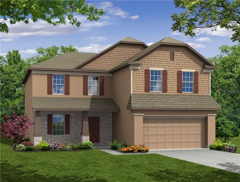 1636 MARSH POINTE DRIVE, Clermont, FL 34711 - #: O5896133