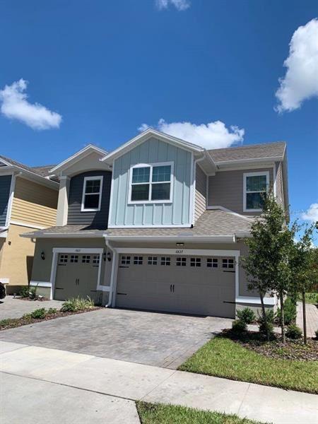 6827 TUSSILAGO WAY, Orlando, FL 32822 - MLS#: O5898133
