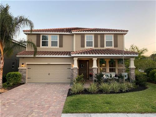 Photo of 5303 CHARLIE BROWN LANE, SARASOTA, FL 34233 (MLS # A4464134)