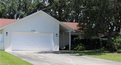 Photo of 1220 WATERSIDE LANE, VENICE, FL 34285 (MLS # A4466134)