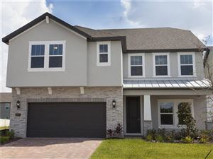 Photo of 1357 BRISTOL OAKS WAY, ORLANDO, FL 32825 (MLS # O5771134)
