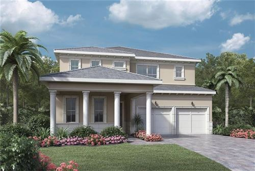 Photo of 8168 TOPSAIL PLACE, WINTER GARDEN, FL 34787 (MLS # O5837134)