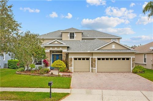 Photo of 3500 WADING HERON TERRACE, OVIEDO, FL 32766 (MLS # O5925134)