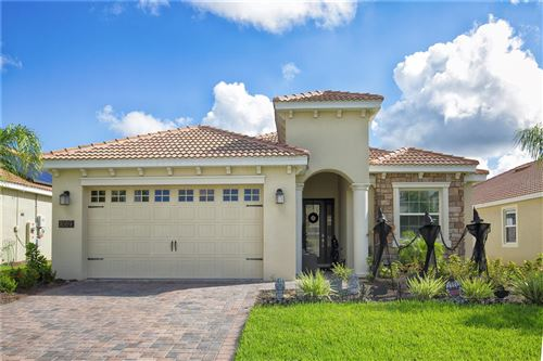 Photo of 1089 DOWNSWING PLACE, DAVENPORT, FL 33837 (MLS # O5980134)