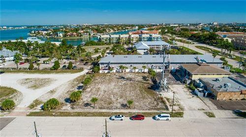Photo of 0 SANDS POINT DRIVE, TIERRA VERDE, FL 33715 (MLS # U8117134)