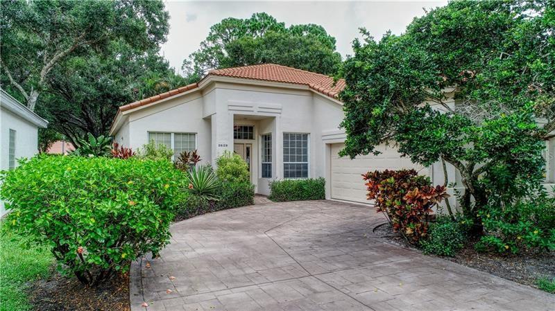 2828 BRETON WOODS, Sarasota, FL 34235 - #: A4472134