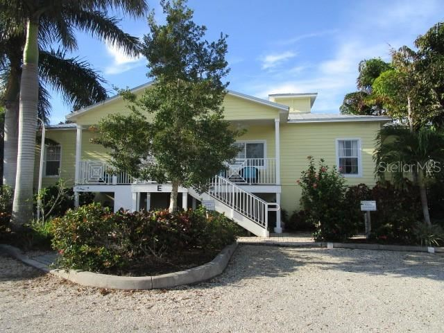 1084 SUN N SEA DRIVE #103E, Sarasota, FL 34242 - #: A4498134