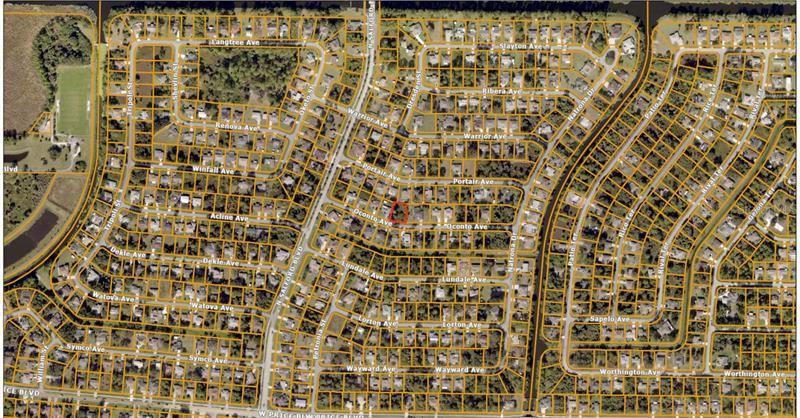 Photo of OCONTO AVENUE, NORTH PORT, FL 34286 (MLS # C7433134)