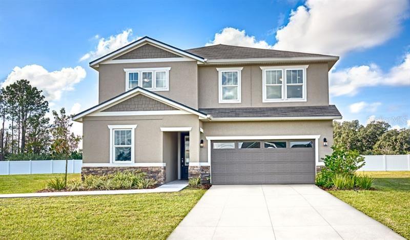 1037 RIVER OTTER WAY, Deland, FL 32720 - #: S5048134