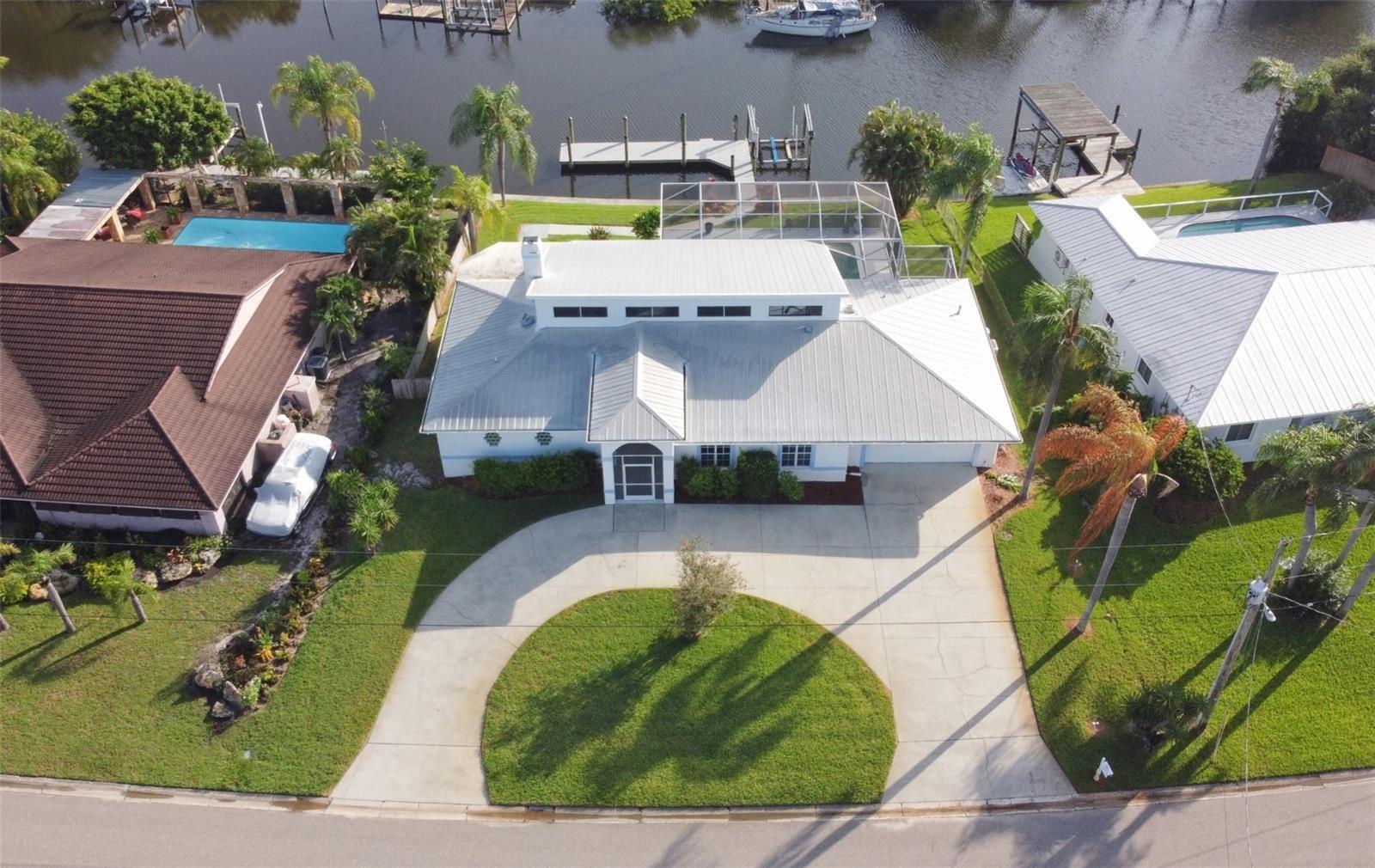 617 KINGSTON COURT, Apollo Beach, FL 33572 - #: T3325134