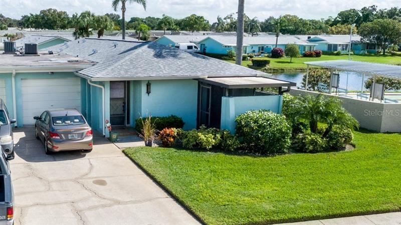 2714 SHERBROOKE LANE #D, Palm Harbor, FL 34684 - #: U8102134