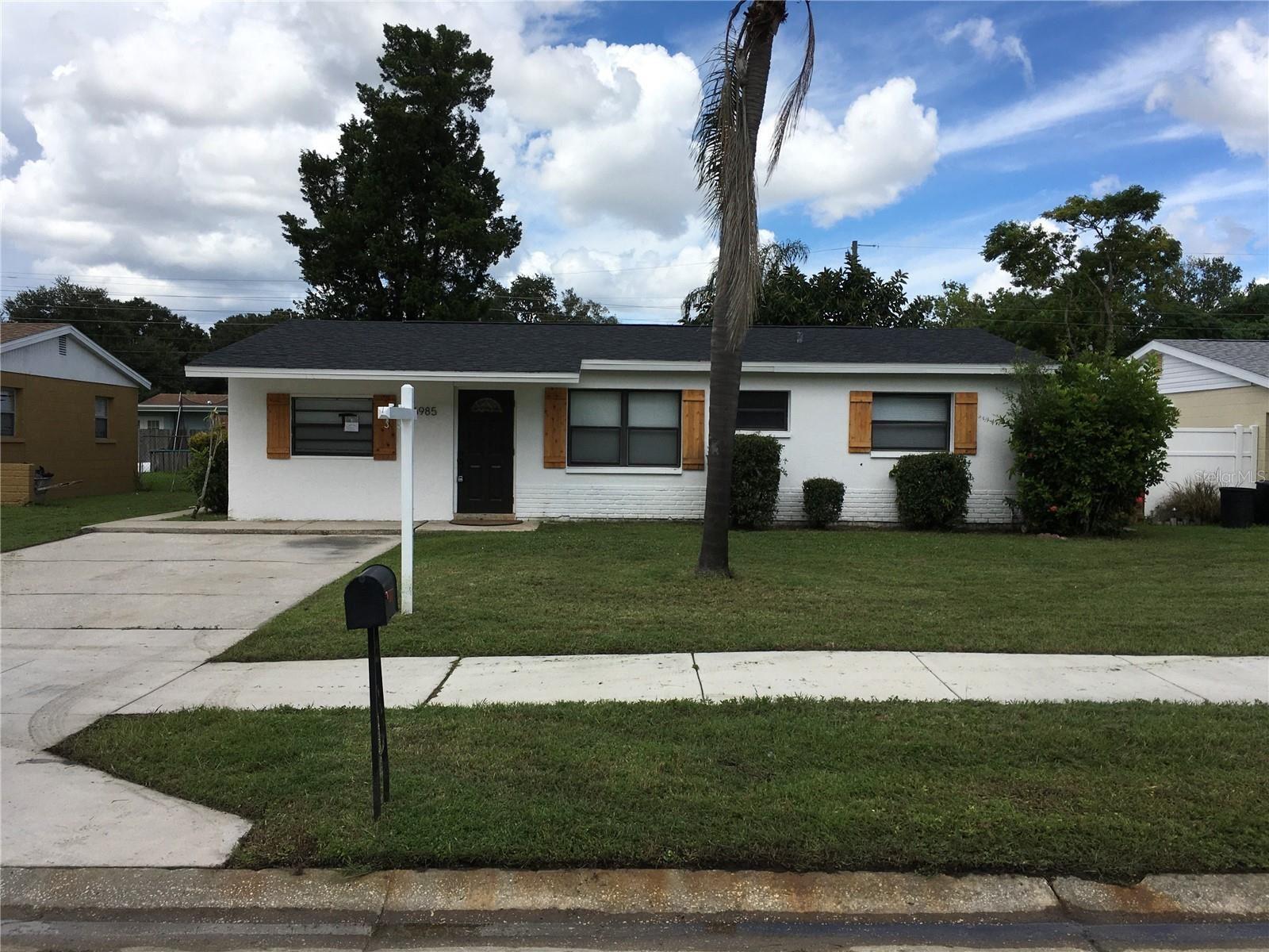 6985 77TH TERRACE N, Pinellas Park, FL 33781 - #: U8137134