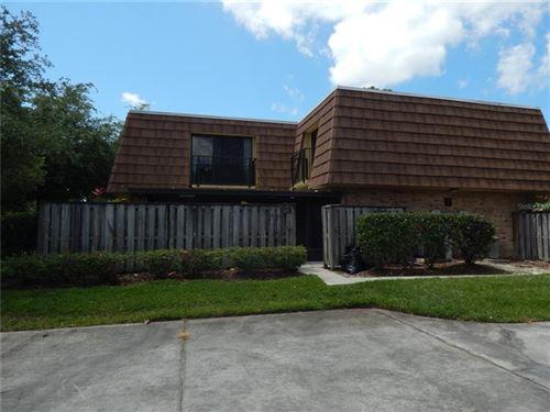 Photo of 5363 ELM COURT #329, ORLANDO, FL 32811 (MLS # O5941135)