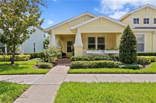 Photo of 10110 PARLEY DRIVE, TAMPA, FL 33626 (MLS # T3258135)
