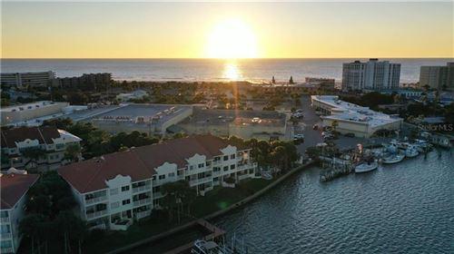 Photo of 4693 MIRABELLA COURT, ST PETE BEACH, FL 33706 (MLS # U8106135)