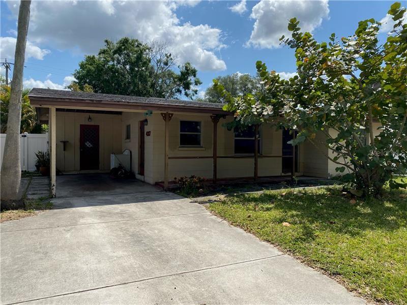 4017 LONGHORN DRIVE, Sarasota, FL 34233 - #: C7441135