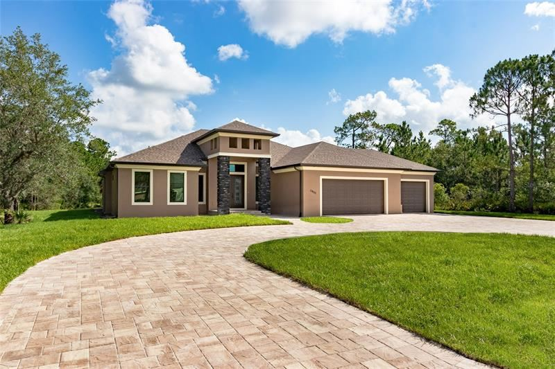 Photo of 14506 INGRAHAM BOULEVARD, PORT CHARLOTTE, FL 33981 (MLS # C7442135)