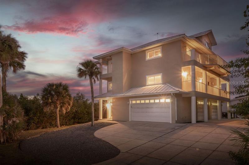 813 GRUNION AVENUE, New Smyrna Beach, FL 32169 - #: O5908135