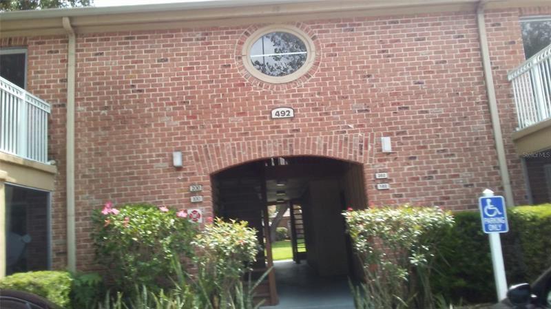 492 BANYON TREE CIRCLE #200, Maitland, FL 32751 - #: O5940135