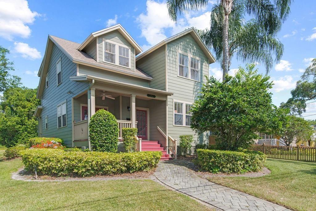 1601 DELANEY AVENUE, Orlando, FL 32806 - MLS#: O5947135