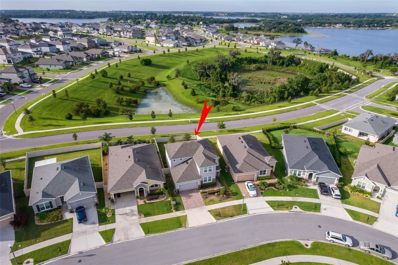 17062 GATHERING PLACE CIRCLE, Clermont, FL 34711 - #: O5959135